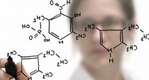 Canabinóides mais importantes