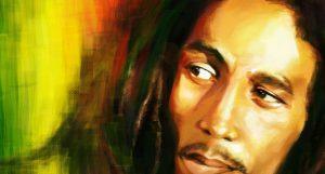 Bob Marley - Jah Rastafari