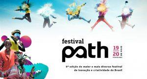 Dr Banz no Festival Path 2018