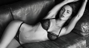 Hollyweed Banzers - Megan Fox