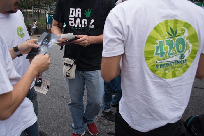 Dr Banz na Marcha