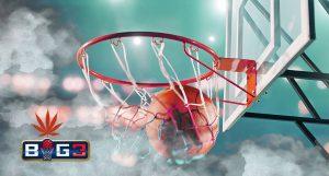 Óleo de CBD nos esportes (Big3)