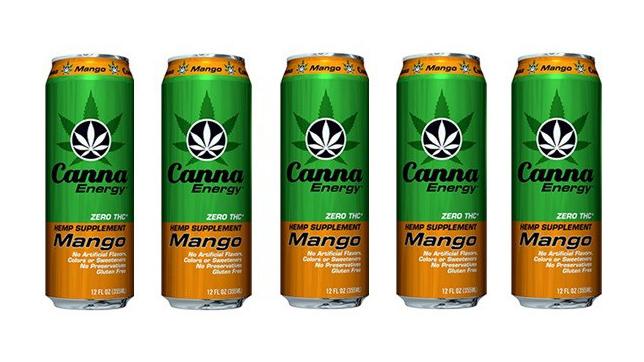 Cannabis Infused Drinks - Banza na bebida?