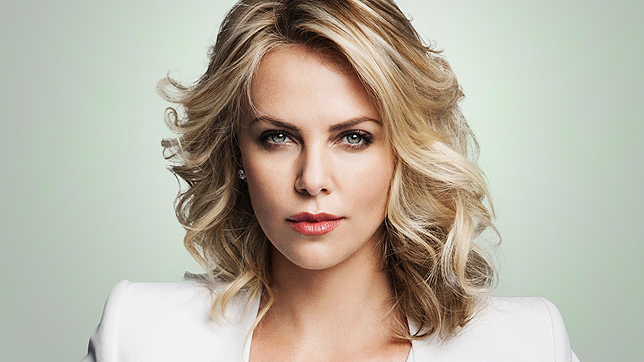 Hollyweed Banzers - Charlize Theron