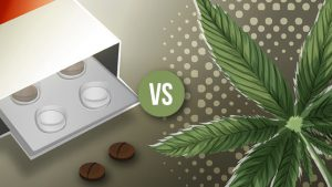 A influência da indústria farmacêutica na legalização da cannabis