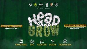 II Head & Grow Shop - 2018 - HeadGrowShop