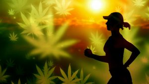 5 motivos para atletas usarem cannabis