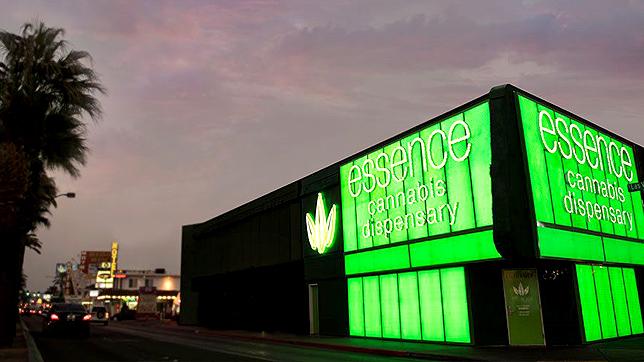 Cannabis Las Vegas Dr Banz