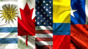 Os 5 países com políticas de drogas mais promissoras das Américas