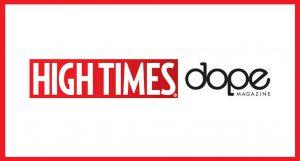 High Times compra Dope Magazine