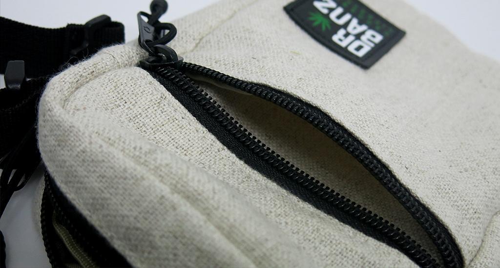 Shoulder Bag Hemp