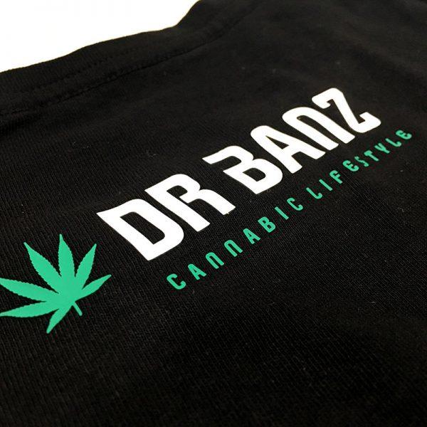 T-Shirt-Medicine-Preta-Costas