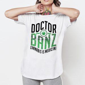 T-Shirt-Medicine-Branca