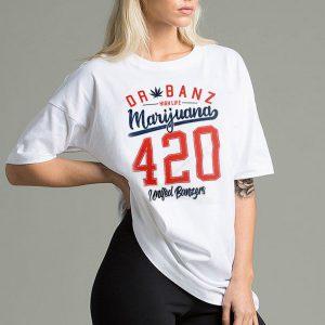 T-Shirt-High-Life-Branca