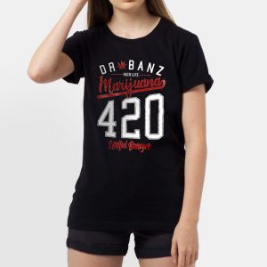 T-Shirt-High-Life-Preta