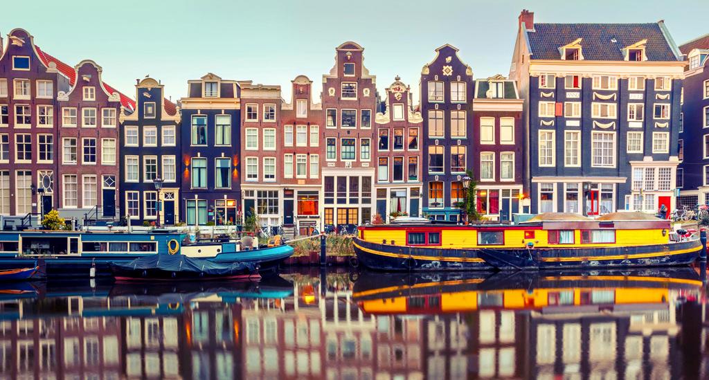 Dr Banz Amsterdam