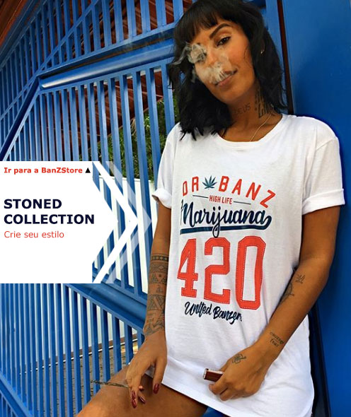 Banner Stoned Collection Dr. Banz