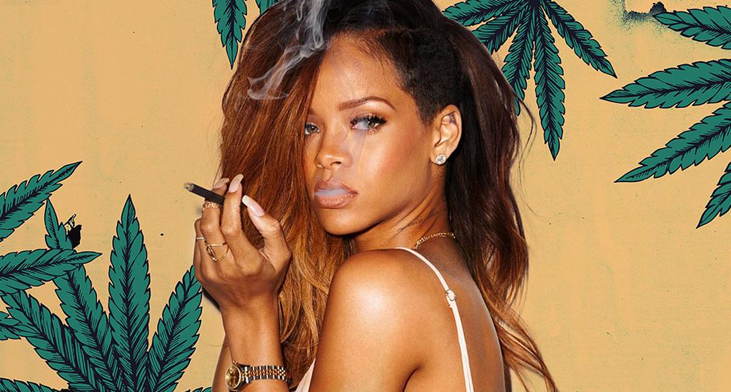 Dr Banz - Hollyweed Banzers - Rihanna