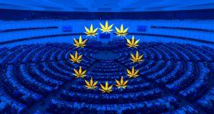 União Européia segue OMS e recomenda o fim da proibição da cannabis medicinal