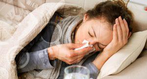 É Gripe? Conheça 5 antigripais cannábicos