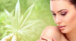 Dr Banz Cannabis Skin Care