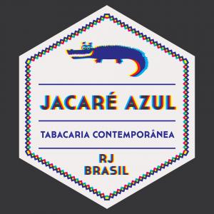 Lojistas - Jacaré Azul Tabacaria Contemporanea