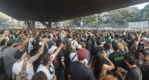 Dr Banz - Marcha da Maconha São Paulo 2019