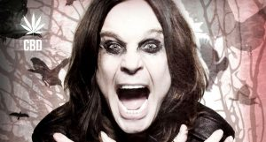 Hollyweed Banzers: Ozzy Osbourne