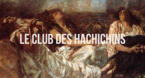 Dr Banz - Le Club Des Hachichins