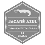Jacaré Azul - Tabacaria Contemporânea