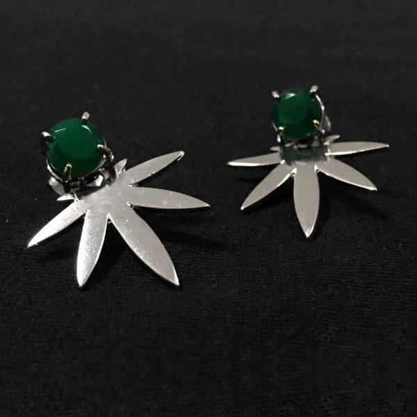 Brincos Pin - Good Vibes Collection