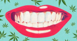 Dr Banz - Maconha estraga os dentes?