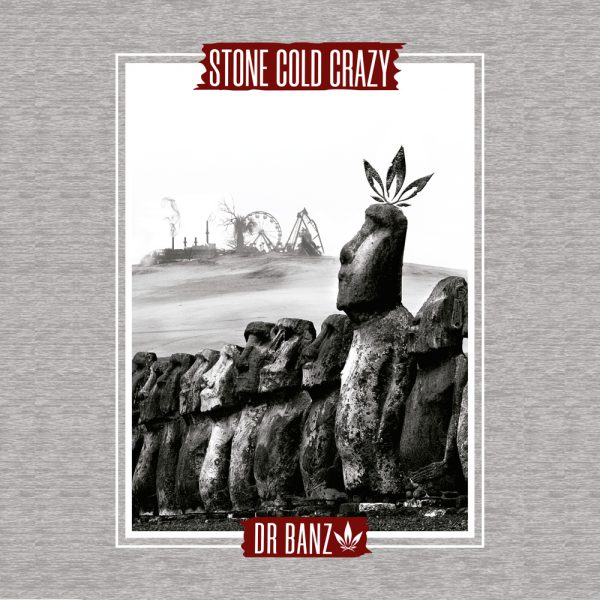 Stone Cold Crazy - Good Vibes
