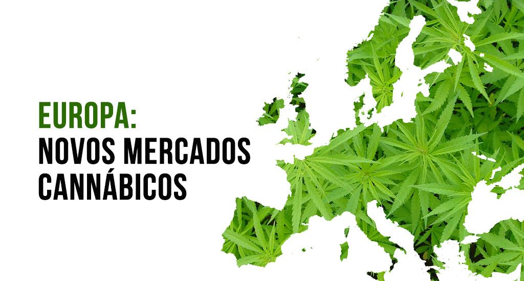 Dr Banz - Novos Mercados Cannábicos