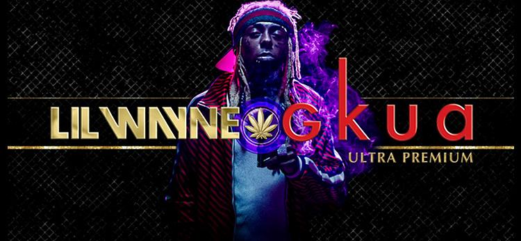 Dr Banz - Lil' Wayne entra no cannabusiness