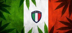 Dr Banz - Mama Mia! Cultivo caseiro LEGALIZADO na Itália