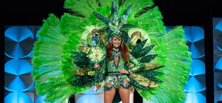 Dr Banz - Miss Universo Cannábica