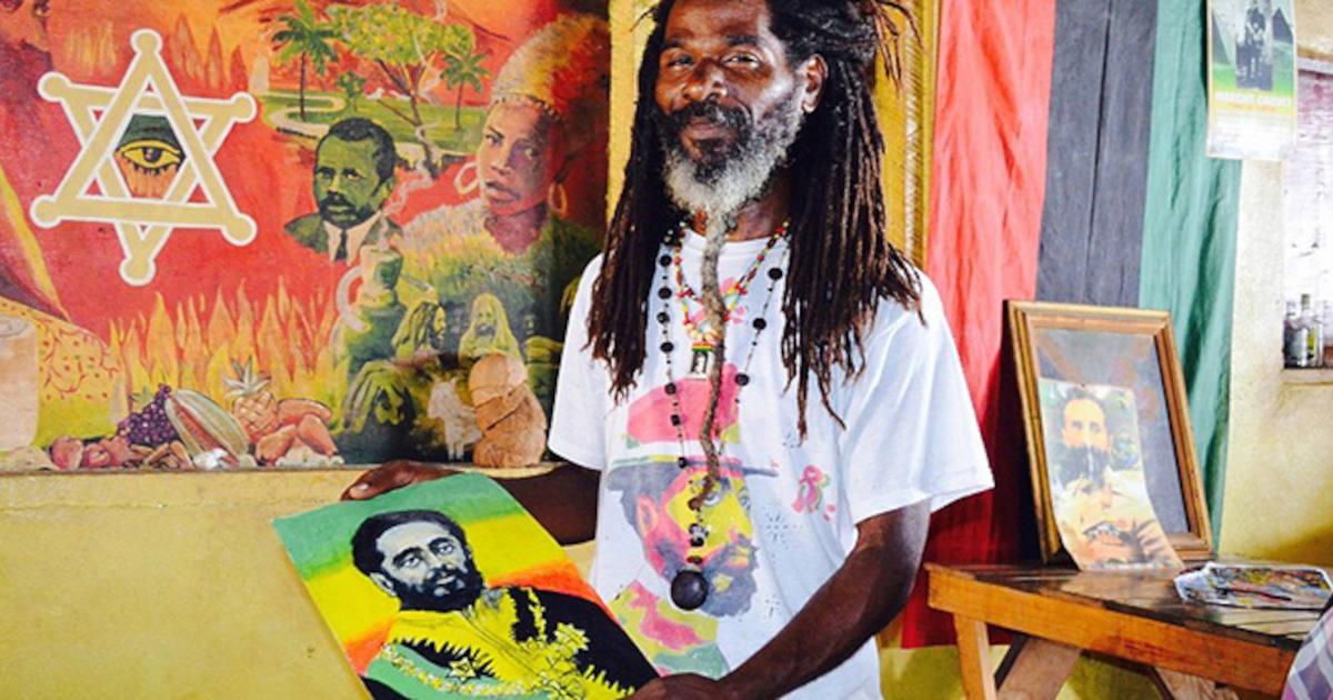 Dr Banz - Jah Rastafari
