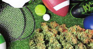 Dr Banz - Cannabis X Esportes