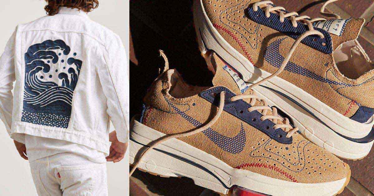Dr Banz - Hemp Fashion