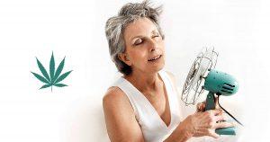 Dr Banz - Mais mulheres usando maconha para ajudar a reduzir os sintomas da menopausa