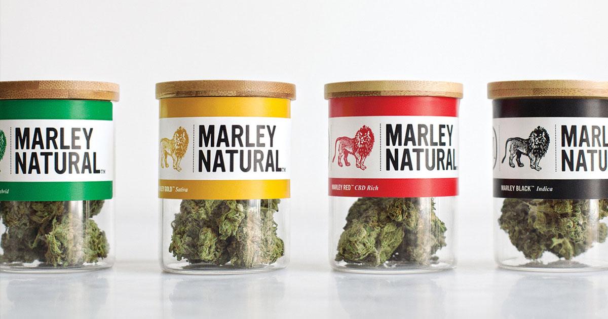 Dr Banz - Marley Natural