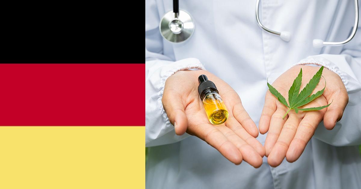 Dr Banz - Alemanha - Cannabis Uber Alles