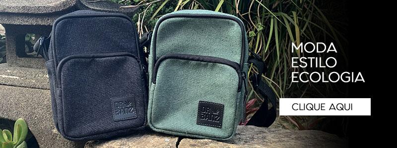 Eco Shoulder Bag