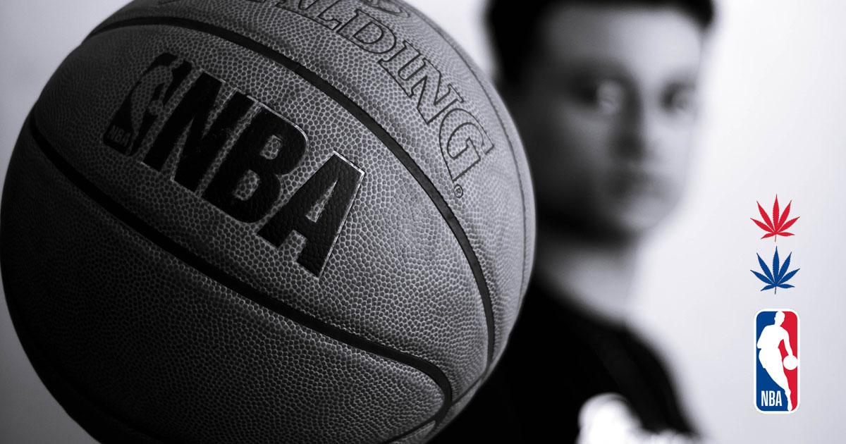 Dr Banz - Legalizou na NBA