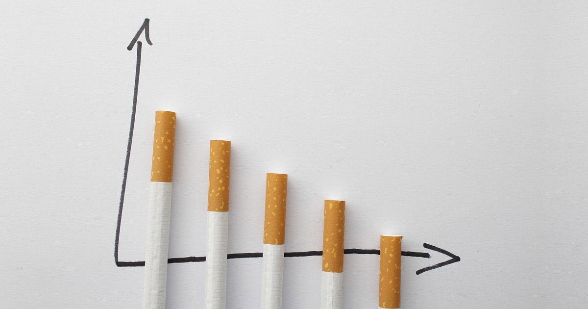 Dr Banz - CBD pode te ajudar a se livrar do cigarro
