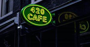 Dr Banz - O fim do turismo canábico em Amsterdam?