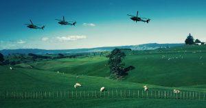 Dr Banz - Referendo na Nova Zelândia cancela caça anual à maconha