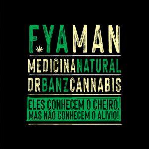 Fyaman Collection - Medicina Natural - Estampa