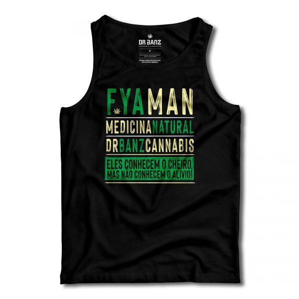 Fyaman Collection - Medicina Natural - Regata